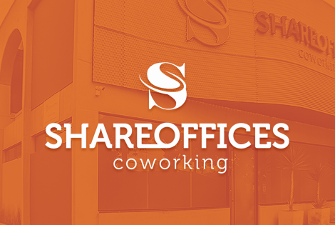 Share Offices Logotipo