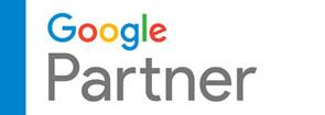 Selo Google Partner - Alma9
