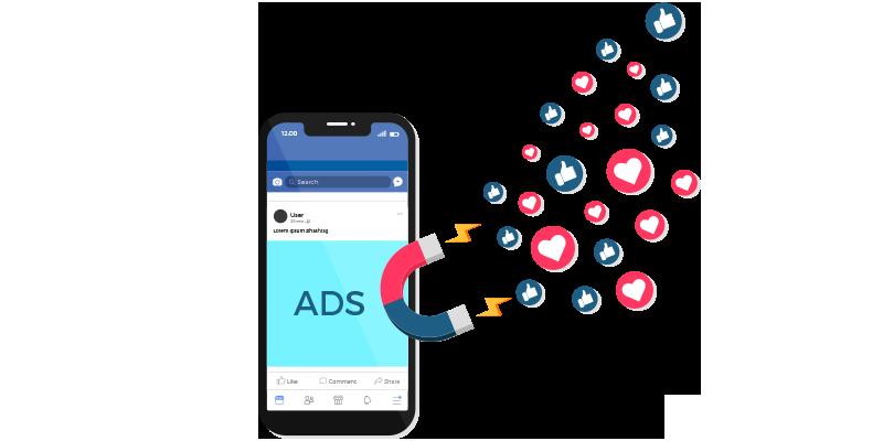 Facebook Ads - Alma9